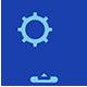 Custom Software Development Icon